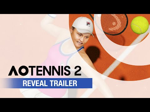 AO Tennis 2 | Reveal Trailer
