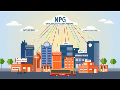National Payment Gateway (NPG)