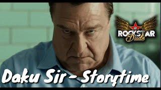Daku Sir | Storytime 2