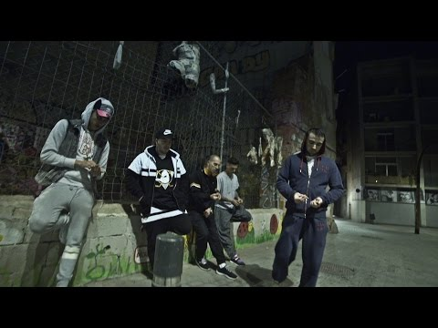 PXXR GVNG X TAKERS ~FUKK AT ME NOW~(OFFICIAL VIDEO)