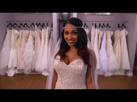 Being a Curvy Bride | Curvy Brides