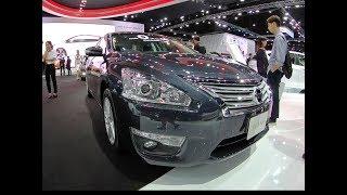 New Sedan 2018 Nissan Teana 2.0XL 2019