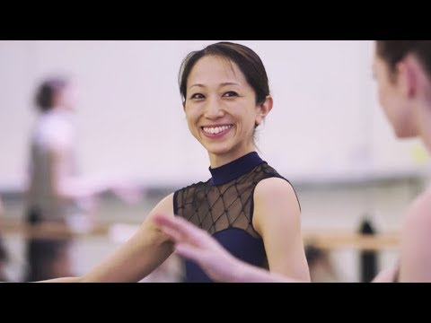 The Sleeping Beauty: A fairy tale ballet in rehearsals | English National Ballet