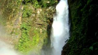 7 Falls, Lake Sebu, Surallah, South Cotabato
