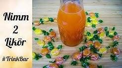 Nimm 2 Likör selber machen - Rezept - Trinkbar