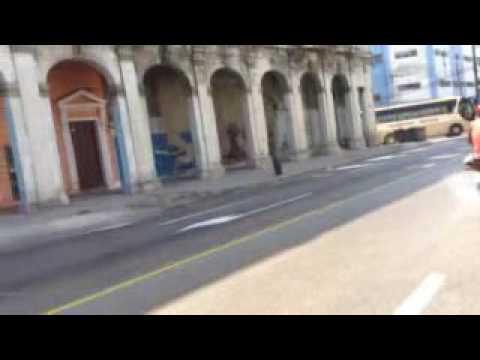 La Habana 2016