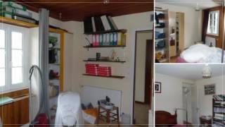 A vendre - Maison/villa - Lac des Rouges Truites (39150) - 7 pièces - 139m²