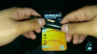Duracell Voyager LED Stella Flashlight STL-1 (Review)