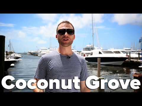 Coconut Grove, Bohemia By the Bay