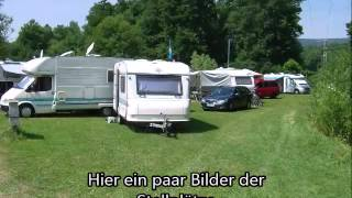Campingplatz Kellerwald Jesberg