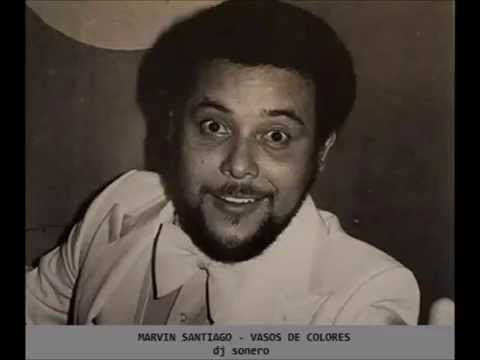 MARVINS SANTIAGO - VASOS DE COLORES