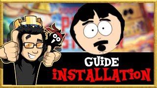 Comment installer (ou mettre à jour) South Park Phone Destroyer