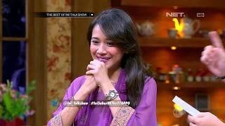 The Best of Ini Talkshow - Gista Putri Deg degan Main Quick Question