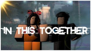 Nisto juntos | Roblox filme