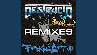 Fucking Shit Up (Troyboi Remix)