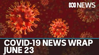 Coronavirus Update: Two Melbourne schools close due to positive COVID-19 cases