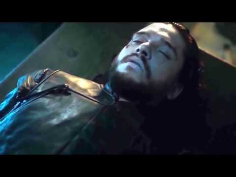 The Game of Thrones  -   find  windings to help after Jon Snow dead