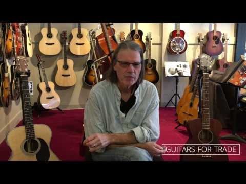 nick drake and the guild m20 guitar