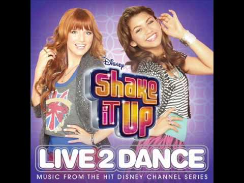 Shake It Up - Make Your Mark