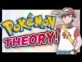 Pokemon Sun And Moon: Pokemon Theory - Are Red and Ash Related?