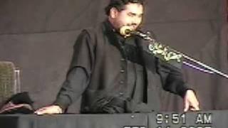 Zakir Ghulam Mohammad .......................Rawalpindi