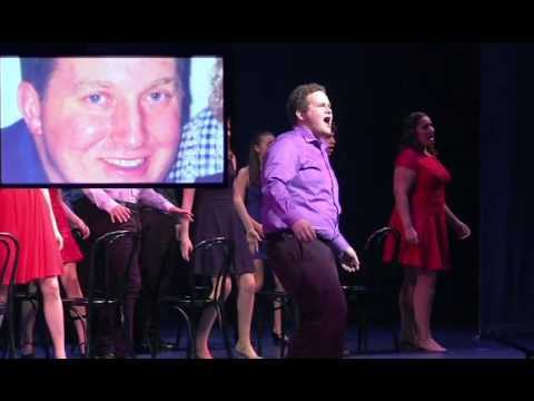 """Paper Mill Playhouse---New Voices Concert 2016 """"Le Cinema"""""""