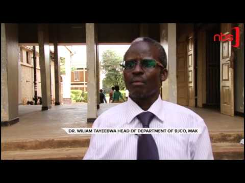 Makerere University Dons Decry Lack of Enough Computers