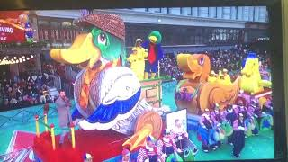Andy Grammar - The 91st annual Macy's Thanksgiving Day Parade