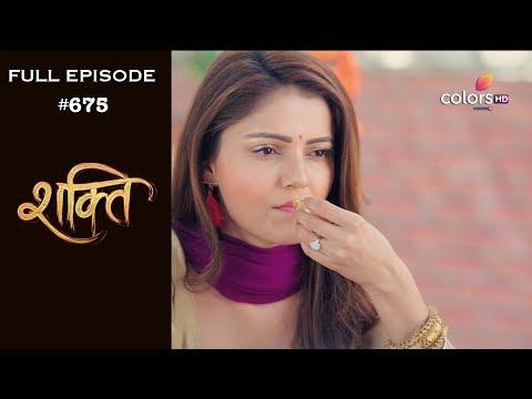 Shakti - 26th December 2018 - शक्ति - Full Episode