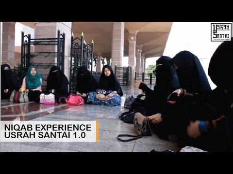 Niqab Experience Usrah Santai (NEUS) 1.0