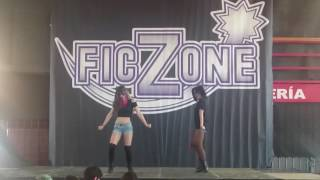 Rhythm made - 포미닛(4MINUTE) - 싫어(Hate) Dance Cover ficzone Gr…
