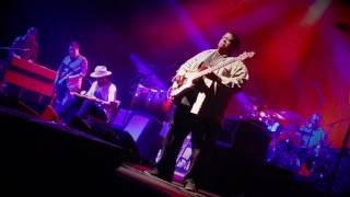 Dijon - Ben Harper - Fight For Your Mind + Them Changes with Juan Nelson's Bass Solo