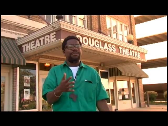 Macon's Hot Spots: Douglass Theatre