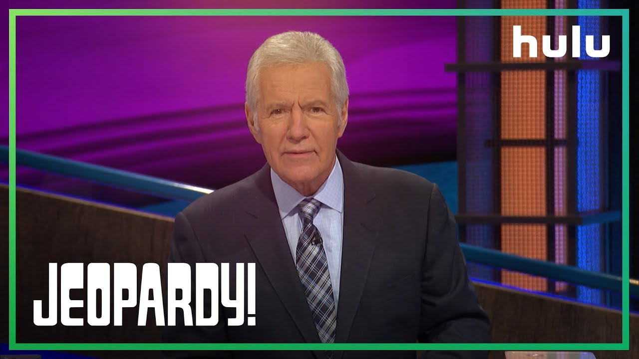 Jeopardy! Comes to Hulu for Its Streaming Debut | Mental Floss