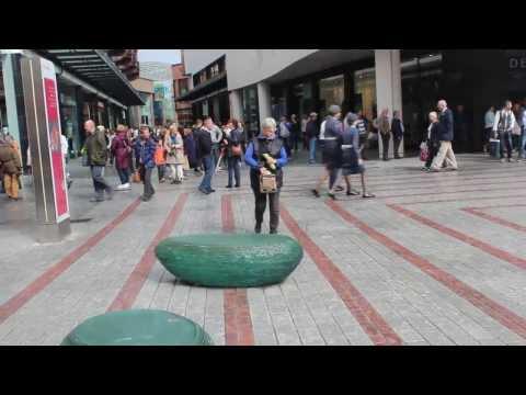 Air Cadet Flashmob