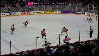 Rouyn Noranda Huskies vs Halifax Mooseheads | 5-4L | Jan 14