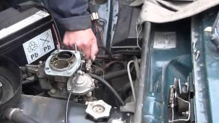 видео Отключение ЭПХХ | Ремонт автомобилей своими руками