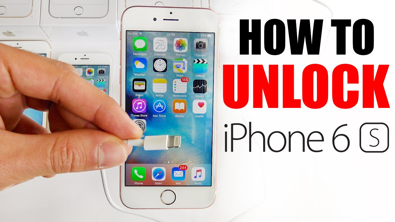 how do you unlock an iphone 6 how to gsm unlock iphone 6 howsto co 19752