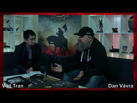 ROZSÁHLÝ ROZHOVOR: Daniel Vávra pár hodin po vydání Kingdom Come: Deliverance
