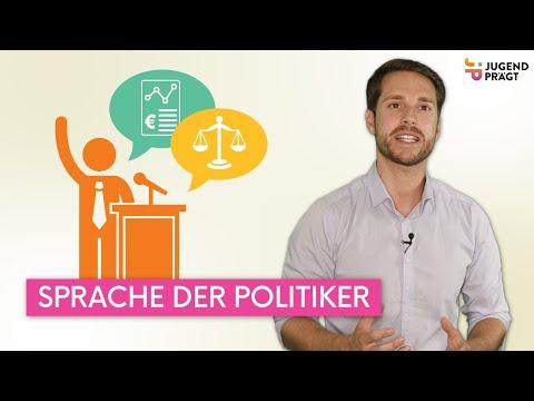 Politik Endlich Verstehen | Mirko Drotschmann Erklärt Die Sprache Der Politik