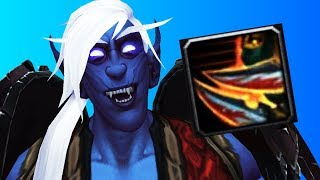 Outlaw Is Actually INSANE! (5v5 1v1 Duels) - Outlaw Rogue PvP WoW: Battle For Azeroth 8.0.1
