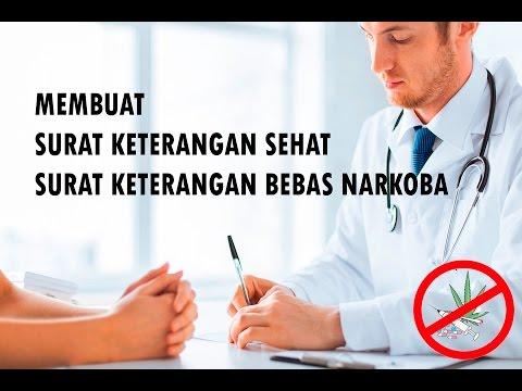 #TUTORIAL Cara Membuat Surat Keterangan Bebas Narkoba dan Keterangan Sehat di RSUD Yogyakarta Mp3