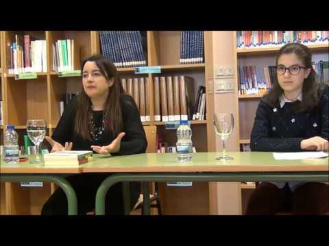 Entrevista a María López Sández