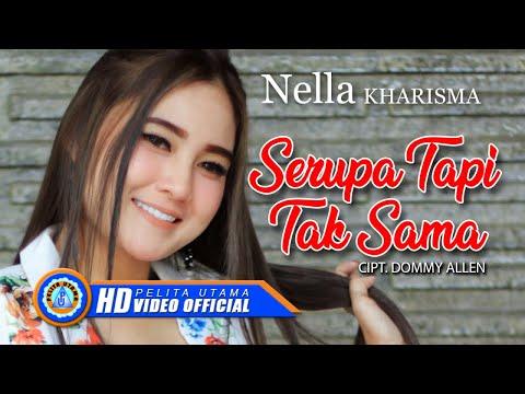 nella-kharisma---serupa-tapi-tak-sama-(-official-music-video-)
