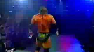 Triple H - Motorhead Live Entrance - The Game (Wrestlemania 17)