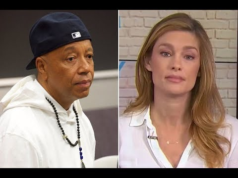 """Russell Simmons ForcefuIIy Inserted His Semi-Hard PE*NlS into Jenny Lumet After She Told Him """"NO""""."""