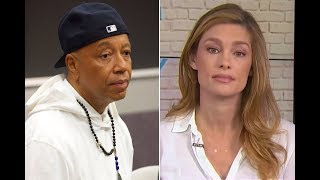 Russell Simmons ForcefuIIy Inserted His Semi-Hard PEN** into Jenny Lumet After She Told Him