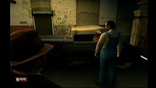 MAFIA (2002 Game) 11-01 A Trip To The Country (XBOX)