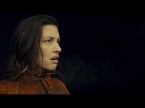 Rachael Ancheril  BlacksmithIron Witch Wynonna Earp