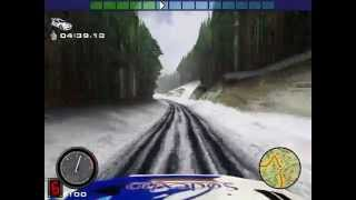 Rally Championship 2000 - Rally of Wales, Stage 04